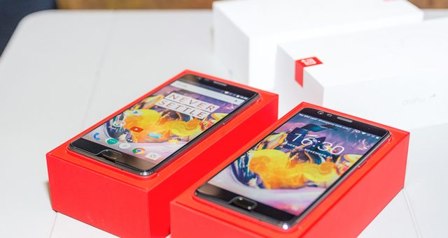 OnePlus 3 haastaa tuplasti kalliimmat kilpailijansa Elisa