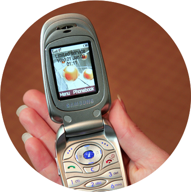 Samsung Simpukka