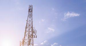 Elisa Ideat, 5G-verkko, matkapuhelinverkko, masto