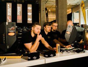GameXpo Matti Korvenmaa Elisa Viihde PUBG