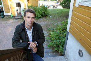 Andrei Alen Huone 301 Elisa Viihde
