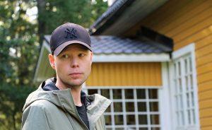Mikko Kuparinen Huone 301 Elisa Viihde