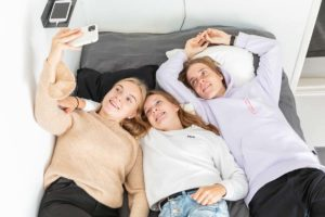 5G Kotinetti asennettiin kuopilaiseen omakotitaloon Elisa