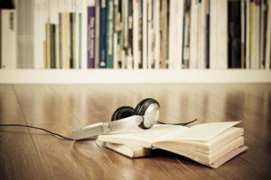 äänikirjan suosio kasvaa