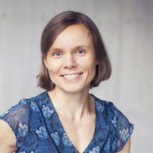 Anni Kytömäk