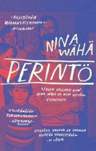 Nina Wähä: Perintö