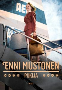 Enni Mustonen: Pukij