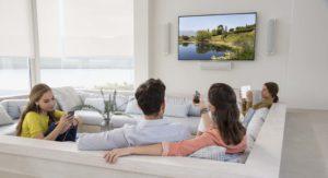 Valitse sopiva televisio
