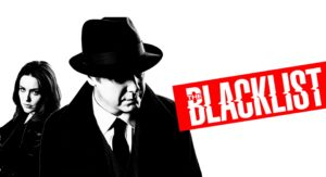 The Blacklist Elisa Viihde Viaplay