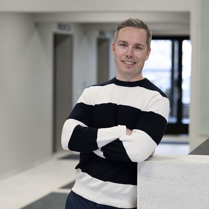 Rendeko Janne Reponen