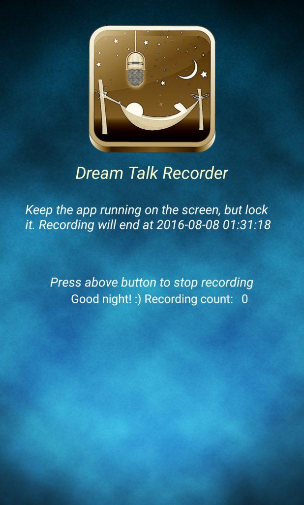 dream_talk_recorder