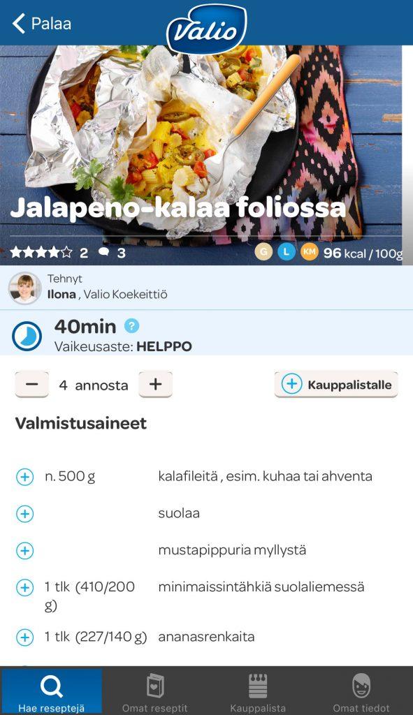 valio_resepteja