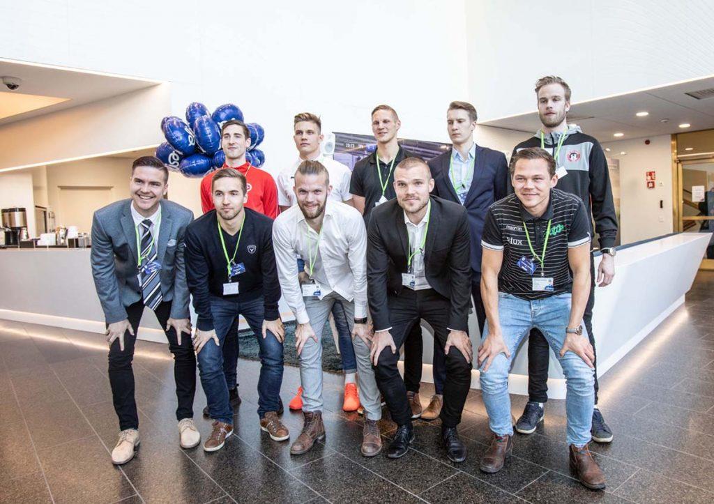 Elisa Viihde Sport Ykkönen