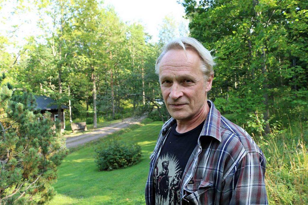 Antti Virmavirta Huone 301 Elisa Viihde