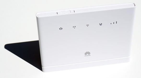 Huawei B315 4G/WLAN-mobiilireititin - Elisa ja Saunalahti asiakaspalvelu
