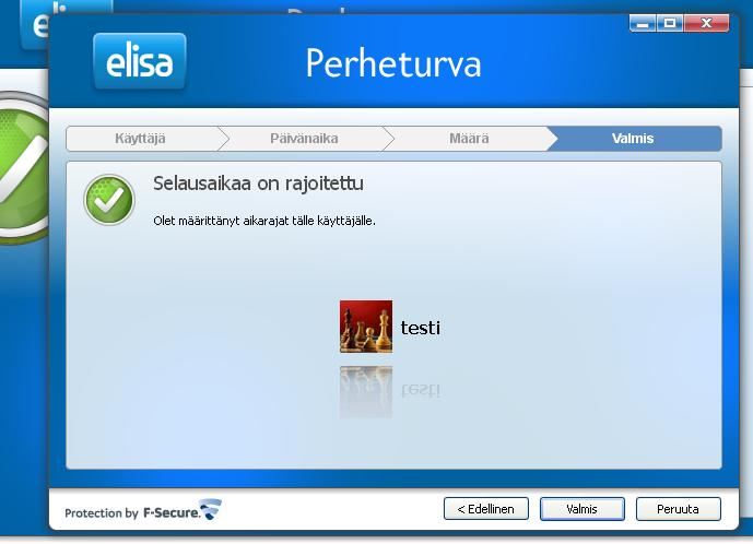Elisa Virusturva