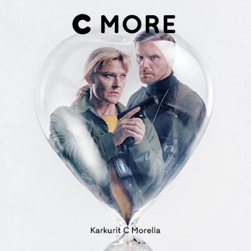 C-More Tarjous
