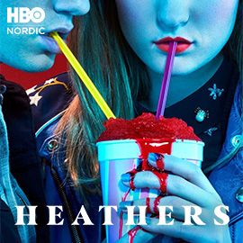 Heathers HBO Nordicilla