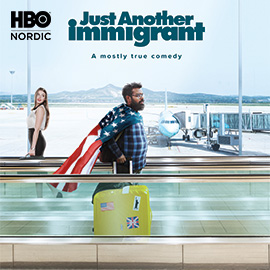 Just Another Immigrant HBO Nordicilla