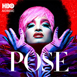 Pose HBO Nordicilla