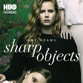 Sharp Objects HBO Nordicilla