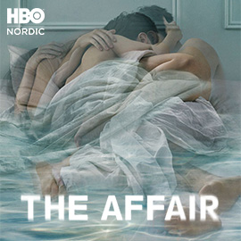 The Affair HBO Nordicilla