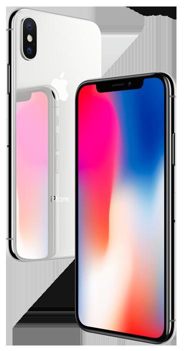 Iphone X Elisa
