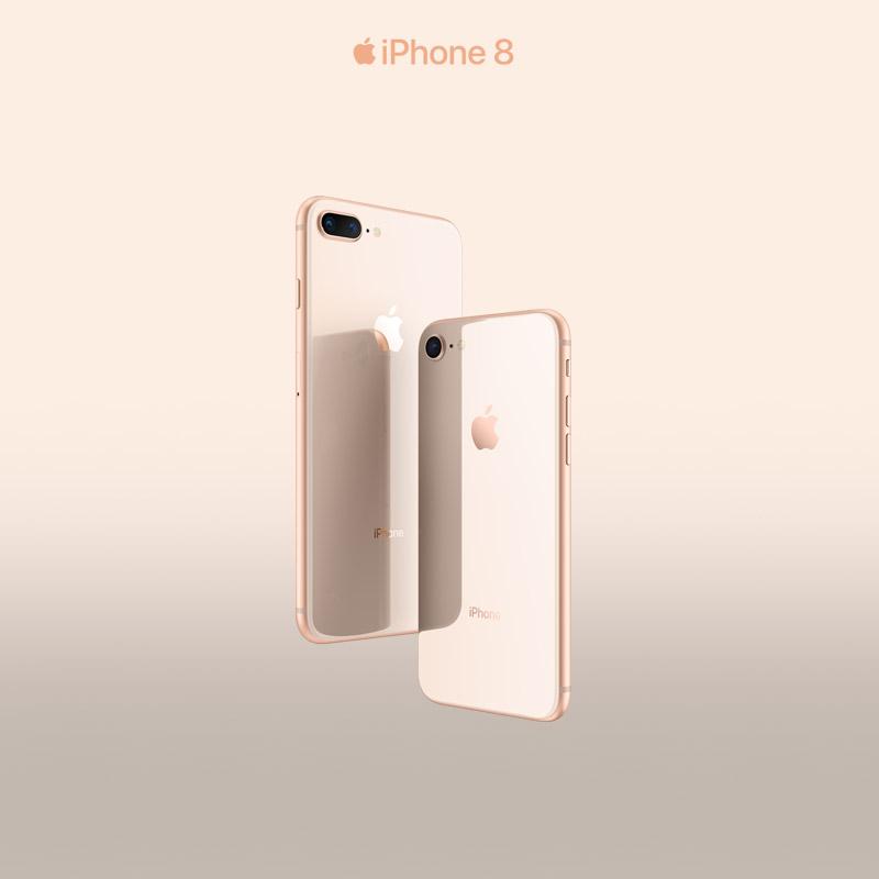 Iphone 8 Elisa