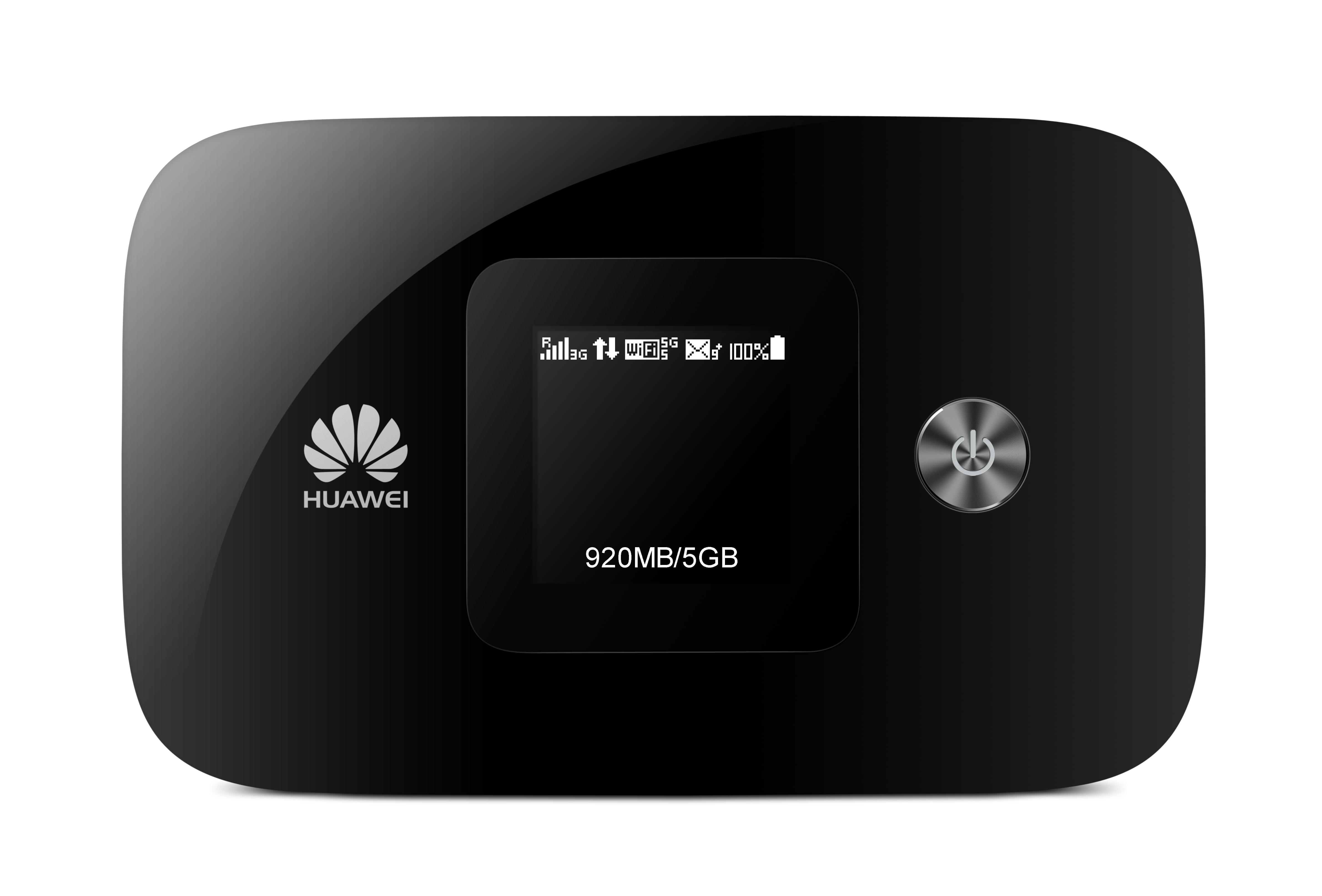 Huawei Reititin Salasana Unohtunut