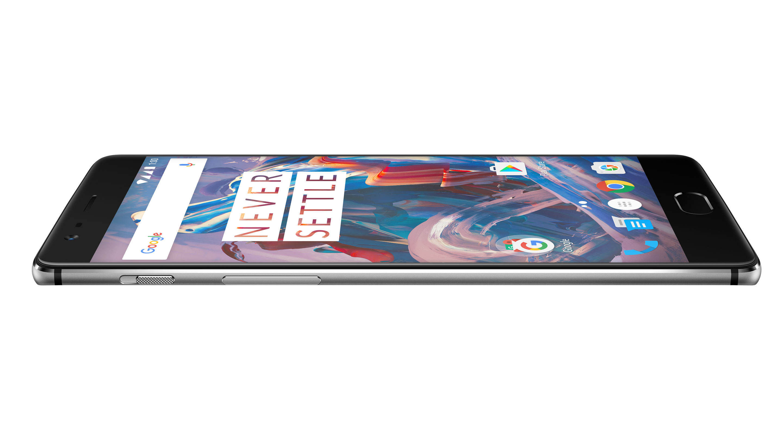 OnePlus 3 haastaa tuplasti kalliimmat kilpailijansa - Elisa Ideat