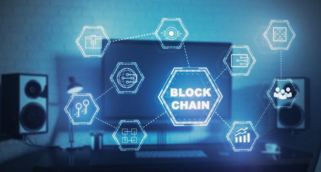 Elisa, blockchain