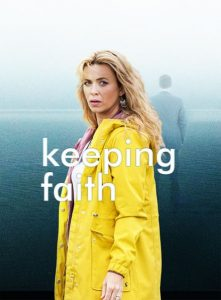 Keeping Faith, Elisa Viihde Aitio.