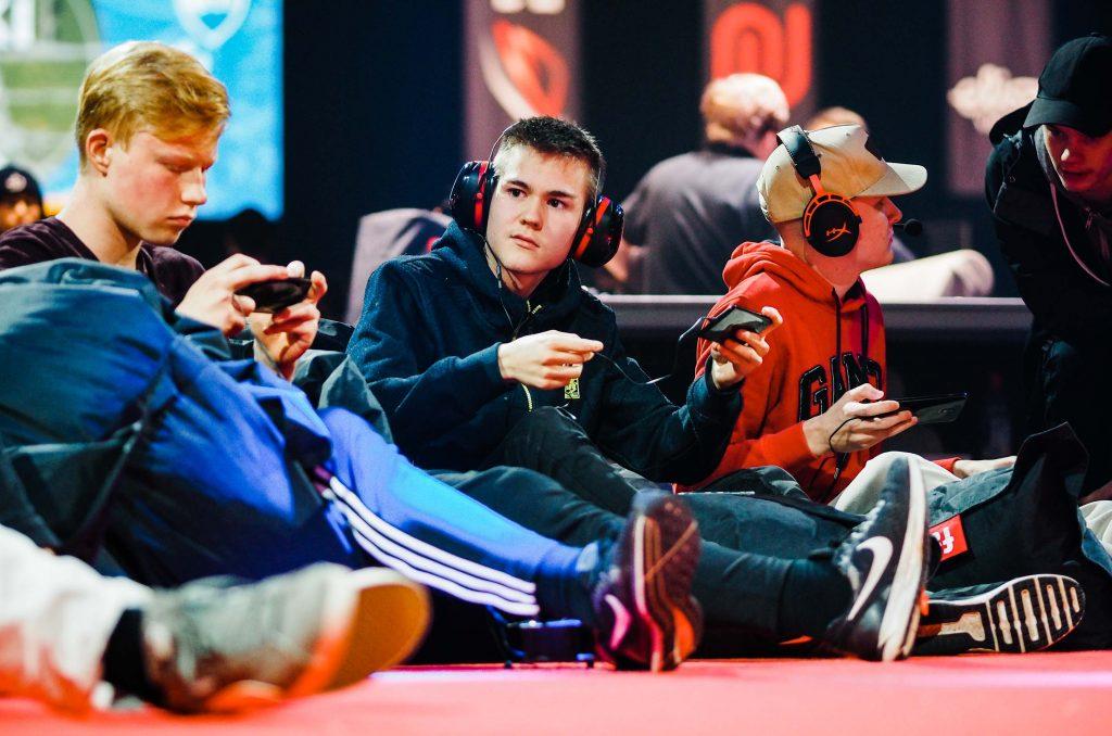 Gamexpo Elisa Viihde oneplus turnaus